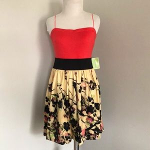 Johnny Martin Sleeveless Dress size M